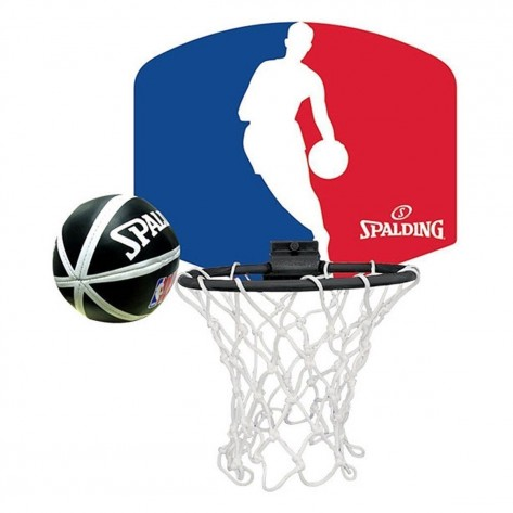 Tabela Basquete Micro Mini - NBA Logoman