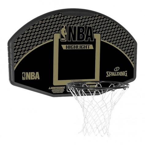 """Tabela de Basquete Highlight Spalding NBA 44"""""""