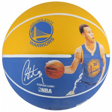 Bola Jogador NBA Stephen Curry Tamanho 7
