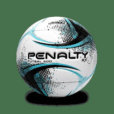Bola de Futsal RX 500 - Penalty