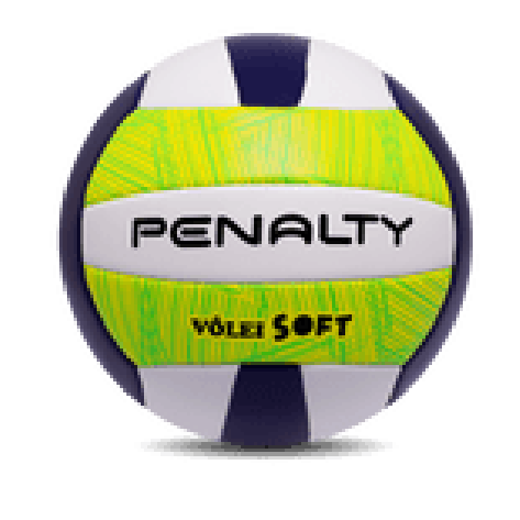Bola de Vôlei Soft - Penalty