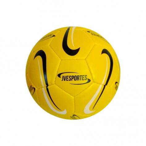 Bola Oficial de Futsal Amarela