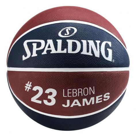 Bola Lebron James Basquete Spalding NBA