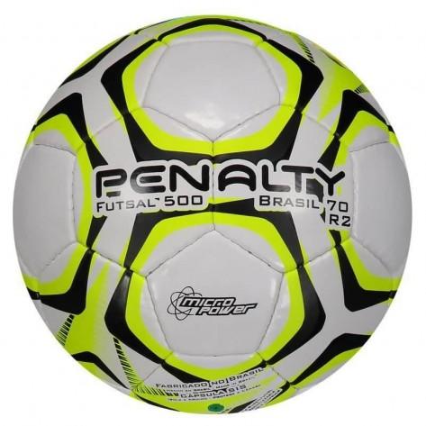 Bola Penalty Brasil 70 500 R2 IX BC-AM-P