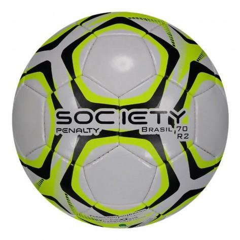 Bola Society Brasil 70 R2 IX BC-AM-PT T
