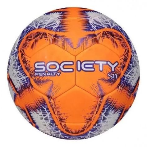 Bola Society S11 - Penalty
