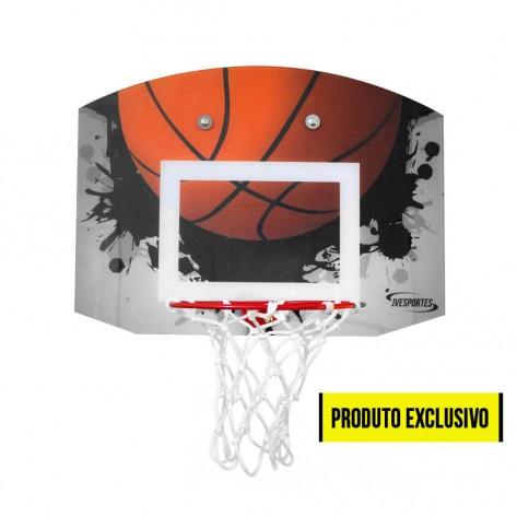 tabela de basquete modelo Home
