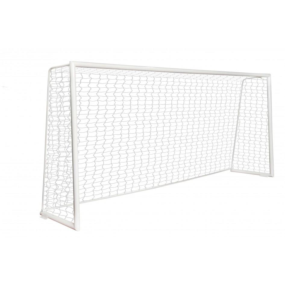 Trave de Futebol Society com Rede 100% nylon e proteção UV! 968a1c2df5d8d