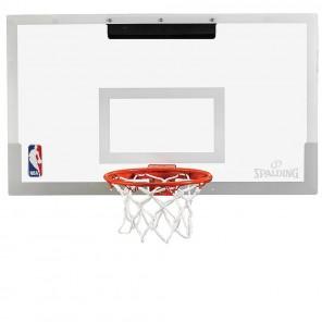 Mini Tabela de Basquete Arena Slam Spalding NBA