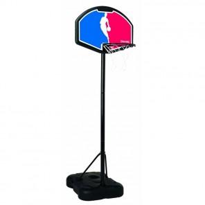 "Tabela de Basquete Portátil Spalding NBA 32"" Logoman Jr."
