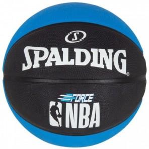 Bola de basquete Spalding NBA Force - Tamanho 7