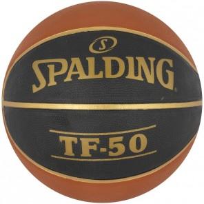 Bola de Basquete Spalding TF 50 CBB - Tamanho 7