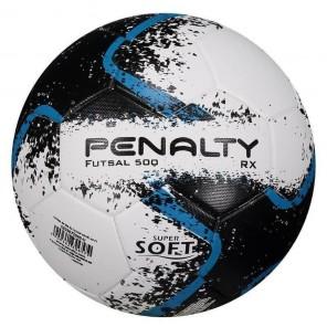 Bola Futsal RX 500 R3 Fusion VIII BC-AZ-