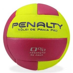 Bola Volêi de Praia Pro - Penalty