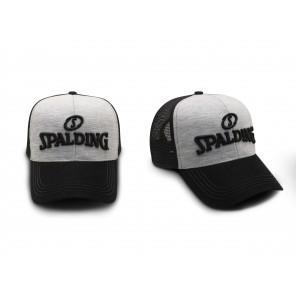 Bola Spalding TF 1000 Legacy Couro - Ganhe um Lindo Boné Spalding