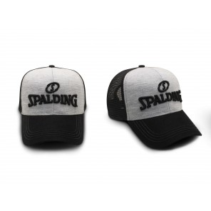 Bola Spalding NBA Game Ball Replica Outdoor Borracha Sz 7 - Ganhe um Lindo Boné Spalding