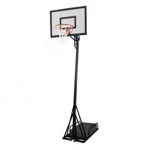 Tabela de basquete Móvel em Laminado