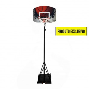 Tabela de basquete Recreativa home