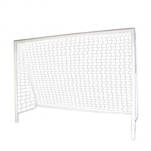 Trave de Futsal Modelo Desmontável  fixação com parafuso 3,00m x 2,00m