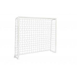 Trave de Futsal Modelo Desmontável 2,00m x 1,80m - Ganhe uma Bola J&V Esportes