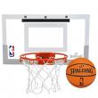 Mini Tabela de Basquete Spalding NBA Arena Slam 180°