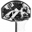 Tabela de Basquete Spalding Sketch Series Composite Fan NBA